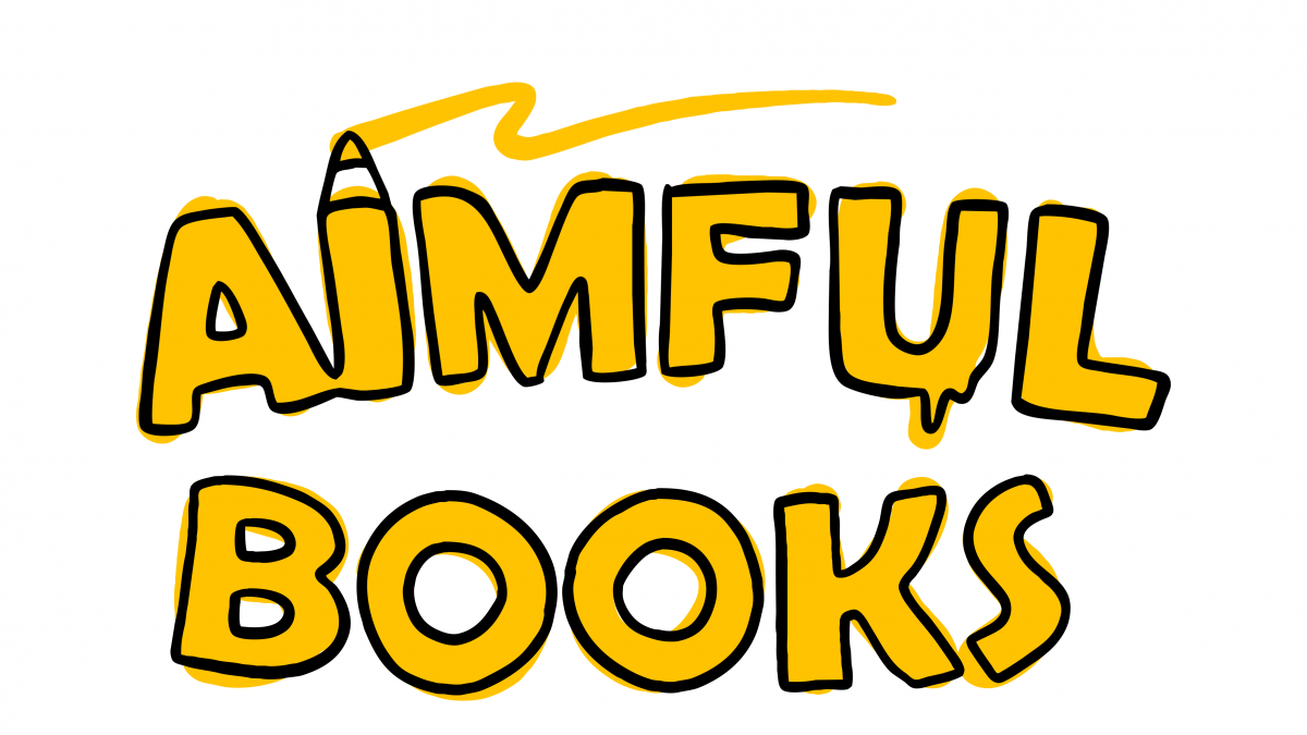 On The Bus Podcast : Aimful Books and Aimful Media