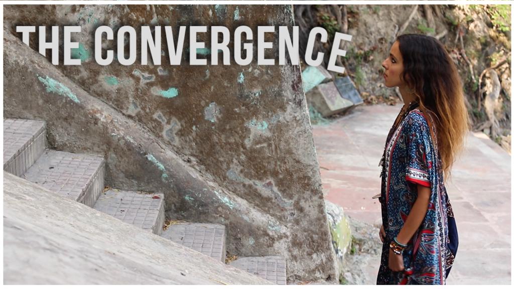 Four Spiritual People Converge in Inspiring Short Filmed in India
